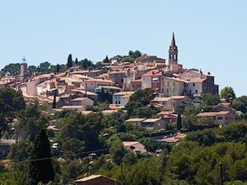 6. La Cadière d'Azur