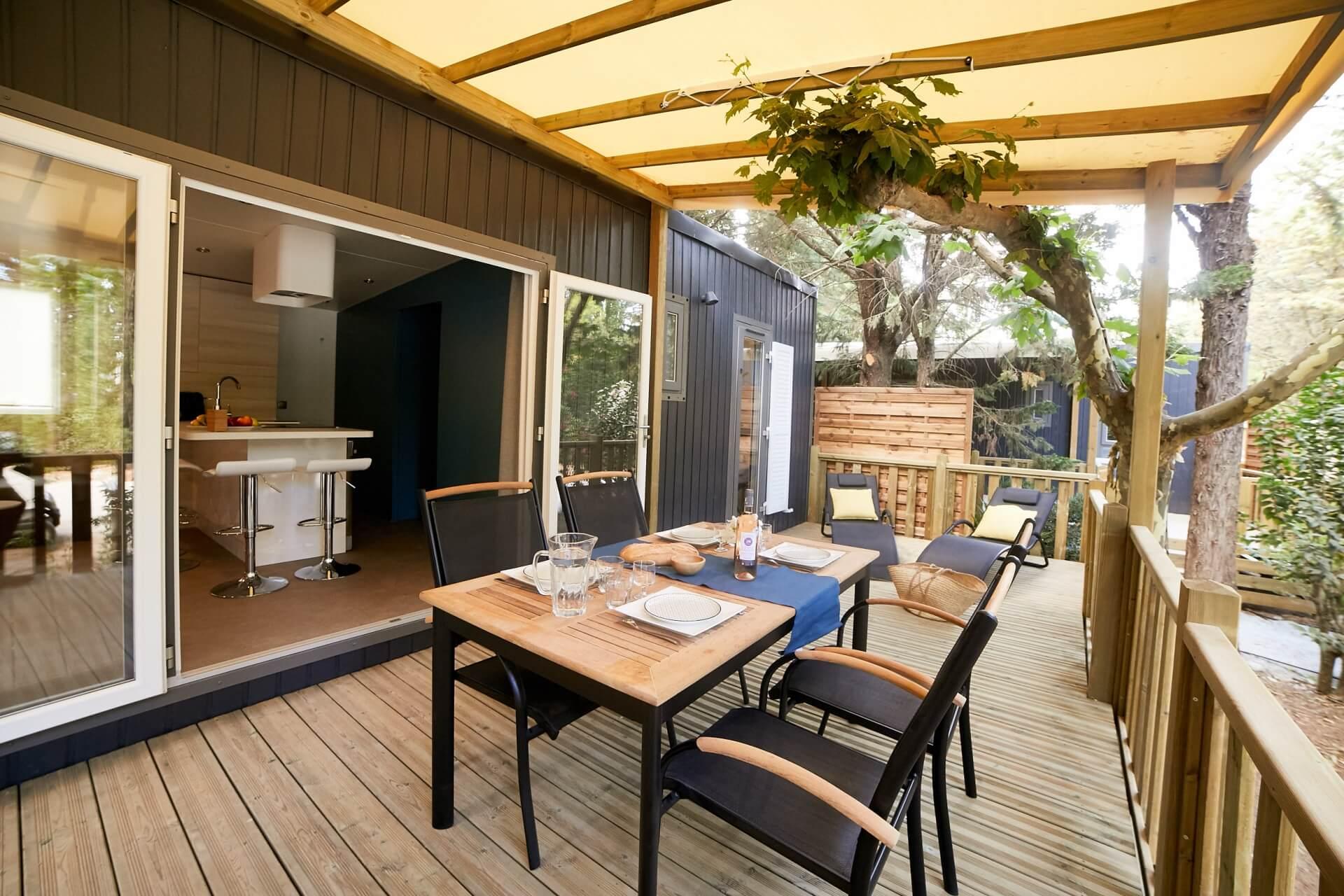 Votre résidence<br>moderne & confort