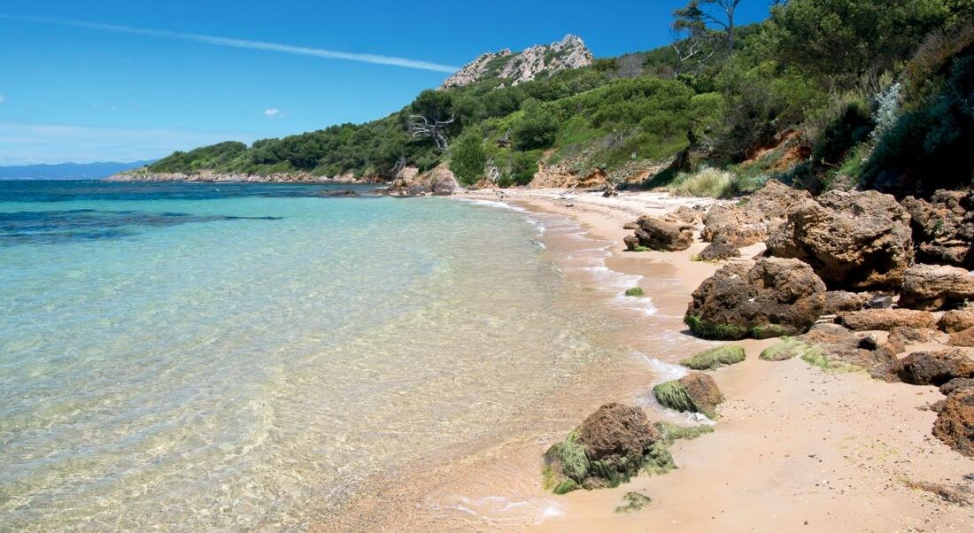 3. Les îles d'or : Porquerolles, Port-Cros et le Levant